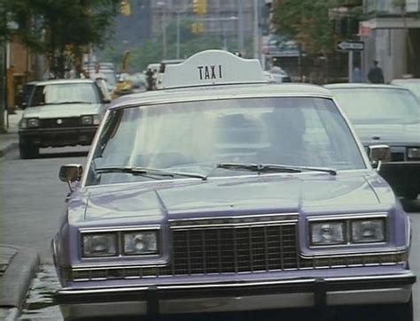 1982 plymouth gran fury imcdb org 1982 plymouth gran fury in quot collision course 1989 quot