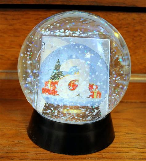 Diy Gift Card Snow Globe - snow globe gift card presentation christmas gifts pinterest