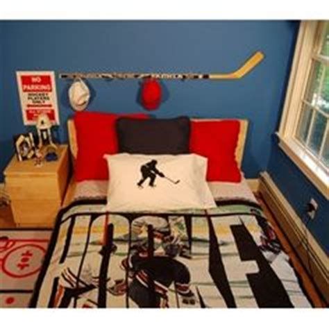 44 Best Hockey Room Ideas Hockey Room Decor On Hockey Bedroom Boys