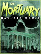 the mortuary haunted house new orleans la haunted house in new orleans louisiana near mississippi the mortuary haunted house