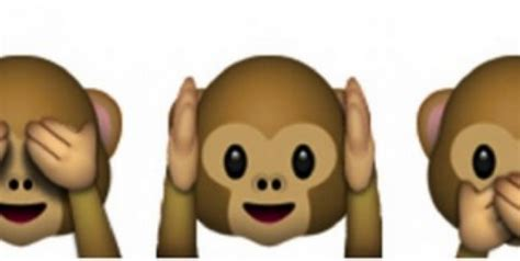 imagenes wasap monos los curiosos 237 conos de whatsapp que esconden secretos