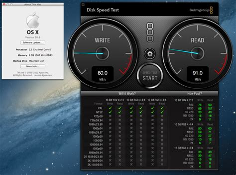 Hdd Mbp C2d mountain much faster on c2d update benchmarks macrumors forums