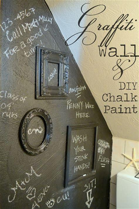 diy chalk paint problems the poor sophisticate potty talk and diy chalk paint