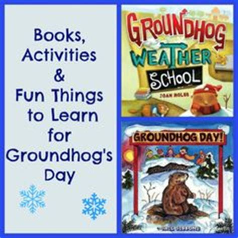 groundhog day theme song groundhogs day preschool theme on 62 pins