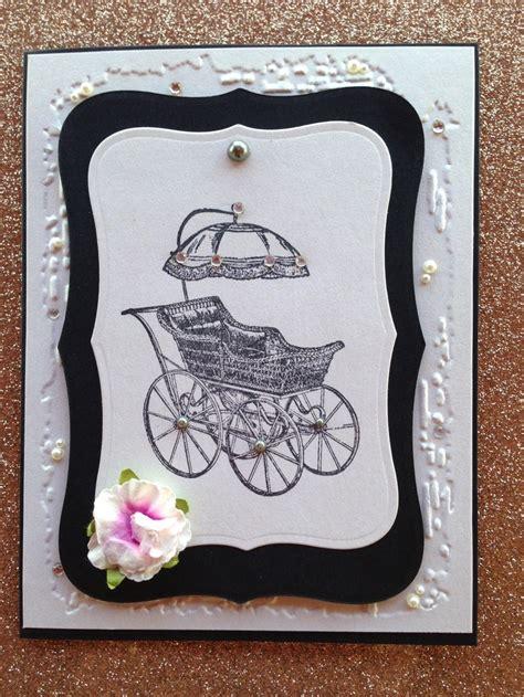 Welcome Handmade Cards - welcome baby handmade card handmade cards by deb