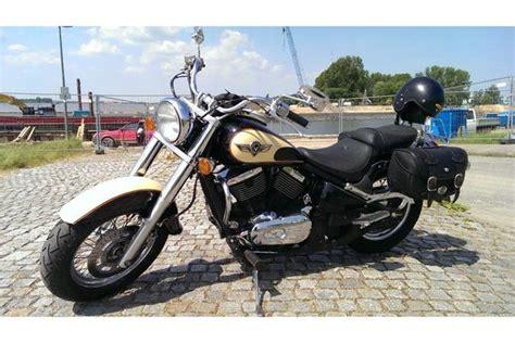 Motorrad Verkaufen In Hamburg by Motorrad Vn800 Classic Originalzustand F 252 R Liebhaber In