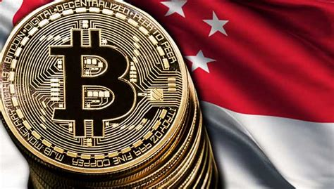 bitcoin singapore singapore issues cryptocurrency warning free malaysia today