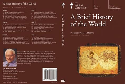 a brief history of a brief history of the world tv dvd scanned covers a brief history of the world dvd covers
