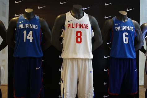 jersey design gilas in photos new gilas pilipinas jerseys unveiled