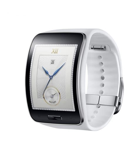 a samsung smartwatch samsung s 6th smartwatch has a 3g modem and a curved display ars technica