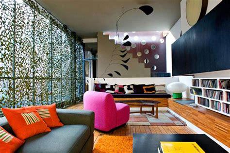 colorful interior design 20 inspiring colorful interior design and decorating ideas