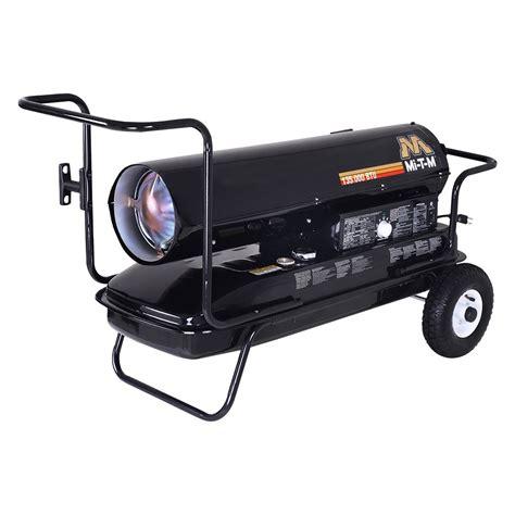 Small Heater Repair Mi T M 174 Mh 0135 0m10 135 000 Btu Portable Heaters