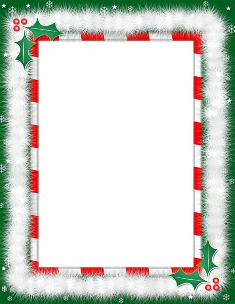 christmas border paper google search christmas
