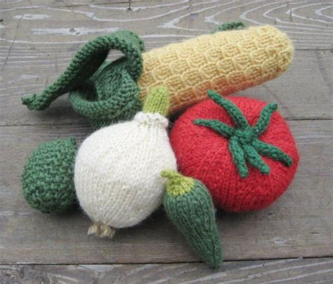 knitting pattern vegetables 306 best images about knitting on pinterest free pattern