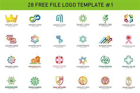 name logo design free 28 free modern color logo designs creativetacos