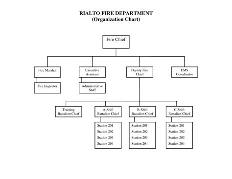 10 Best Images Of Department Organization Chart Homeland Security Organizational Chart Public Department Organizational Chart Template