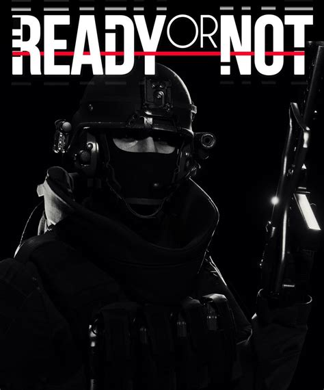 ready or not прохождение ready or not секреты ready or