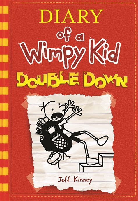 the new kid books cover unveiled for the 11th diary of a wimpy kid book