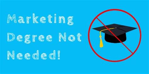 Digital Marketing Degree Florida 5 by Do You Need A Marketing Degree To Work In Digital Marketing