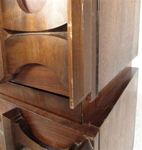 tall mid century modern armoire  sale  stdibs