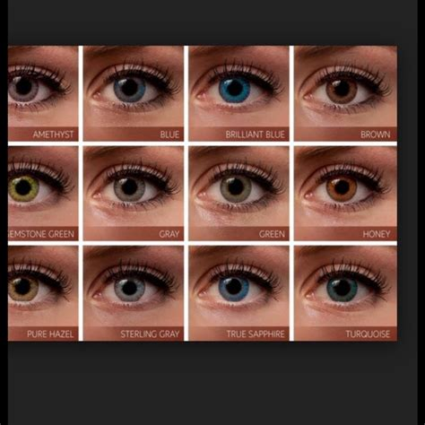 color contacts for sale freshlook sale true sapphire color contacts from