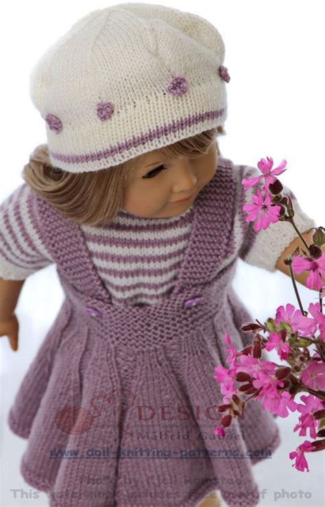 fashion doll knitting 42 best images about malfrid gausel american doll