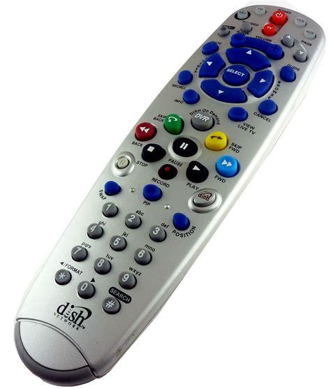 Bell Remote Himawari 1 Remote dish network bell expressvu 5 3 ir tv1 remote