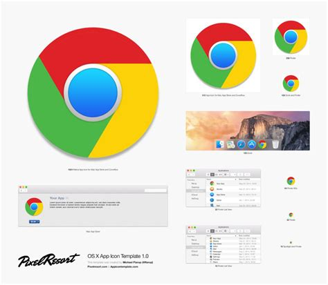 Home Design Chrome App | chrome app icon template by tracedesign on deviantart