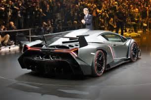 A Lamborghini Veneno Lamborghini Veneno Geneva 2013 Photo Gallery Autoblog