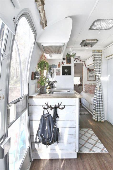 stylish  gorgeous airstream interior design ideas     spellbinder