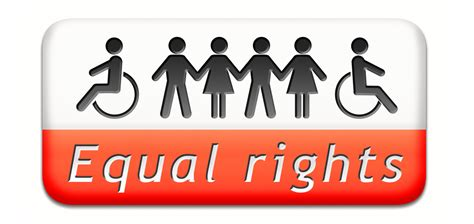 disability rights section equality act 2010