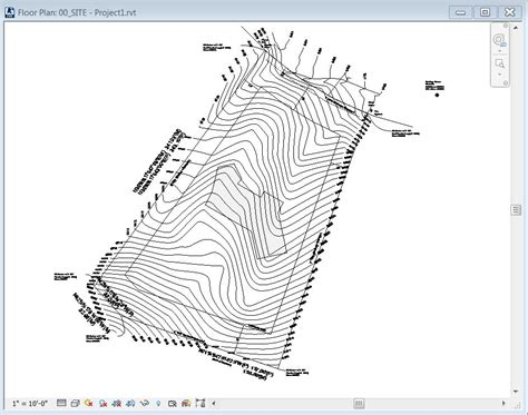 revit tutorial topography revit tutorial importing topography evstudio architect