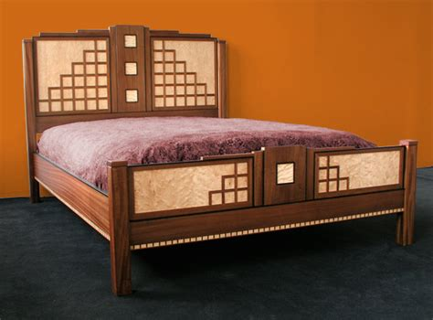 art deco bed how to design an art deco bedroom furniture sets with