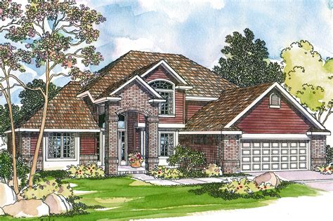 european cottage style house plans in harmony decor