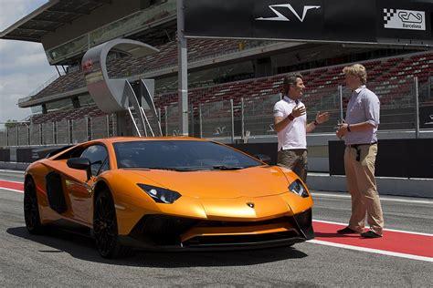 Lamborghini Ps by Lamborghini Aventador Der St 228 Rkste Ps Stier Aller Zeiten