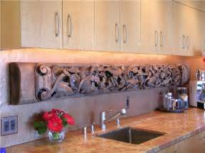 Cheap Backsplash Ideas For The Kitchen unique kitchen backsplash saveemail unusual kitchen