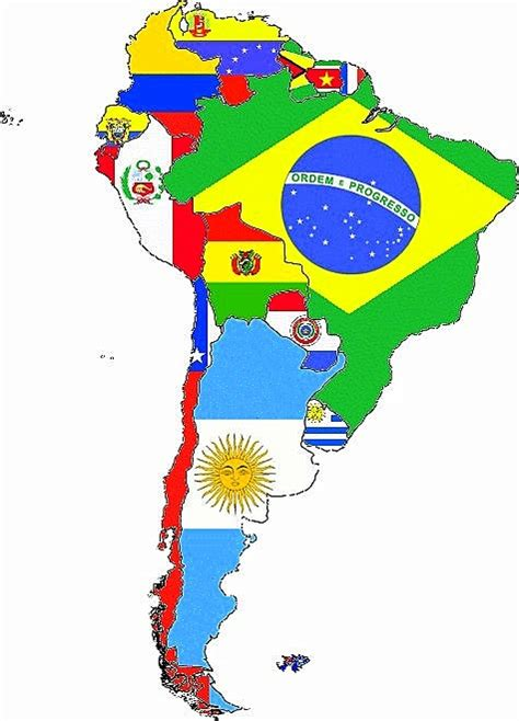 south america map and flags 209 best maps flags south america images on