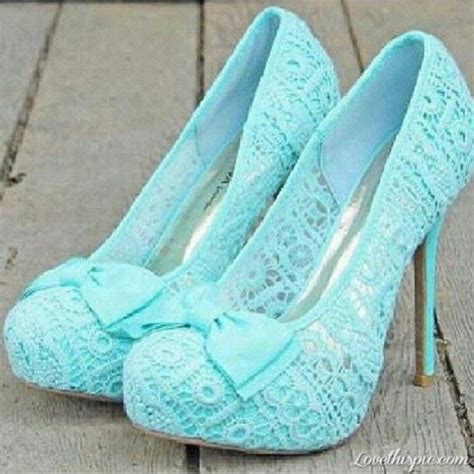 lace pumps shop for lace pumps on polyvore image gallery light blue pumps