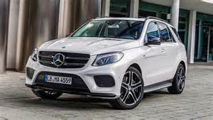 Price Of A Mercedes Mercedes Amg Glc 43 Glc 43 Coupe Gle 43 And Gle 43