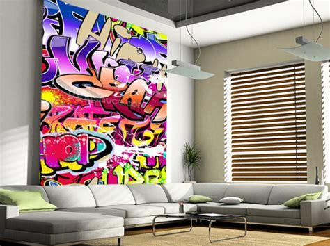 graffiti wallpaper for sale home interesting graffiti bedroom wallpaper for sale