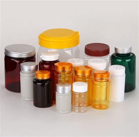 supplement jars 1250ml supplement powder snack plastic jars containers