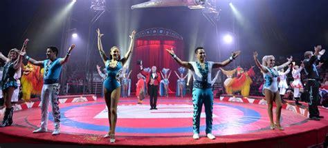 the circus circus spectacular