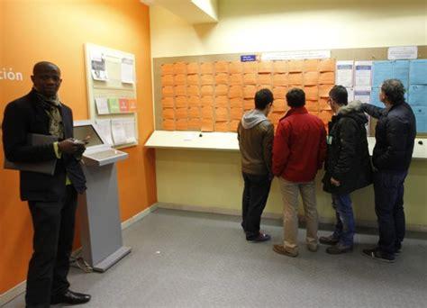 oficina inem gijon las oficinas p 250 blicas de empleo de asturias tienen una