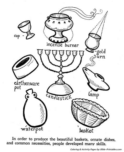 coloring pages household items free coloring pages of recycle items