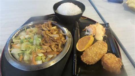 Ramen Gokana menu lezat di gokana ramen picture of gokana ramen teppan jakarta tripadvisor