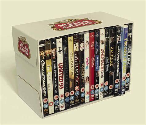 box set the following dvd box set