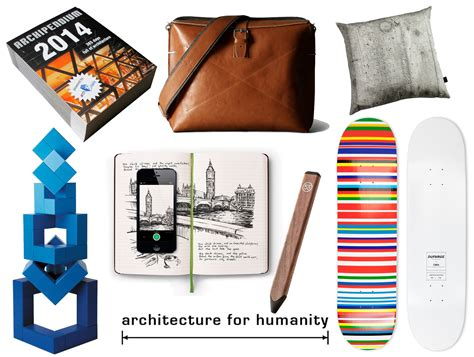 gifts for architects archdaily architect s gift guide 2013 archdaily