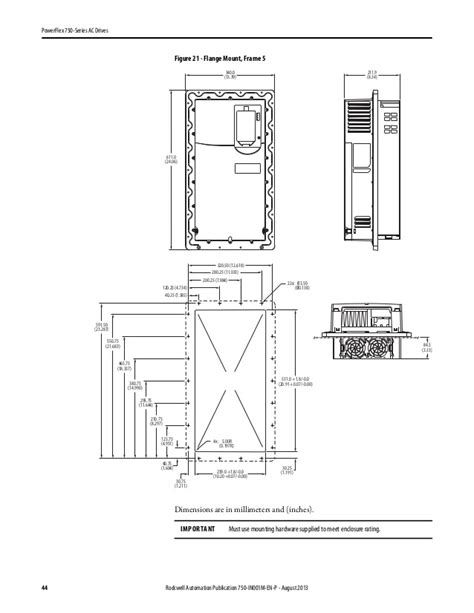 powerflex 700 wiring diagram electrical and electronic