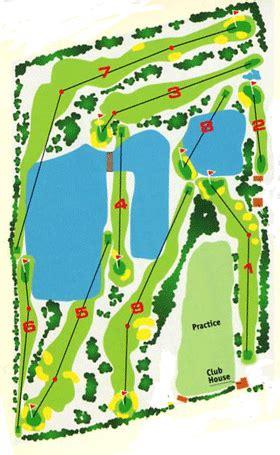 Golf 9 Trous Autour De Paris by Golf De Menneville Annuaire Des Golfs De France
