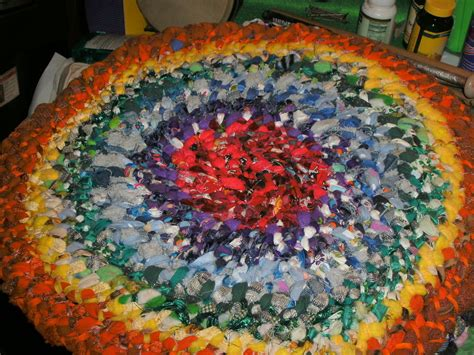 how to make braided rag rugs braided rag rug from recycled scrap materials 183 a rag rug 183 braiding on cut out keep